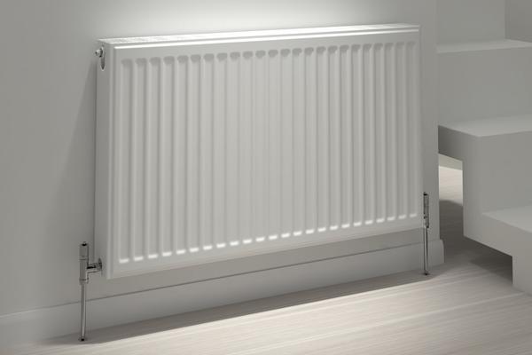 radiatoru nomaiņa un uzstadišana